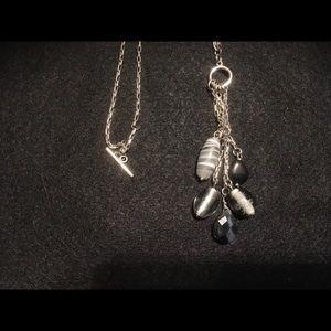 Lia Sophia convertible necklace